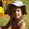 sweet Vivian.  5 years old