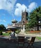 Wolverhampton Abbey