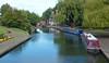 Wolverhampton Canal