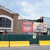 Construction continues at Price Chopper Wednesday, September 11, 2013 in Latham, N.Y.. (J.S.CARRAS/THE RECORD)