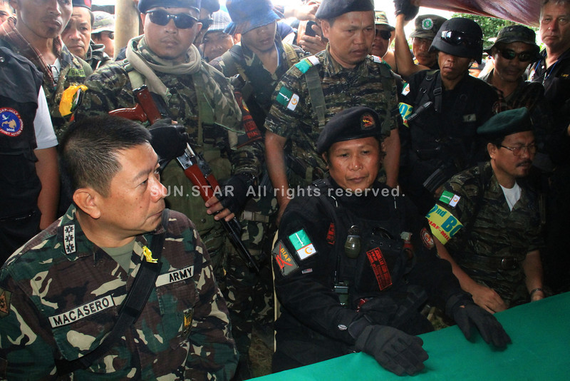 MILF cleared in bombings