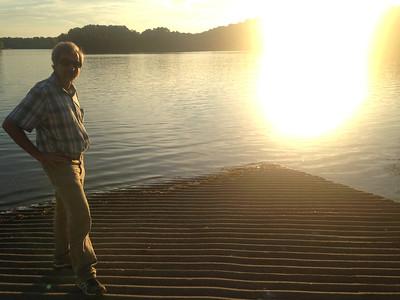 September 2014 Sky Pond & North Shore