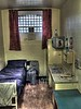 Cell in Peterhead Prison