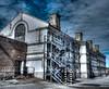 D Hall - Peterhead Prison
