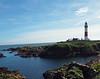 Buchanness Lighthouse - 3rd September 2016