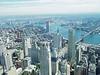 Brooklyn Bridge from One World