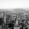 South from Empire State Building -  - Leica M6 35mm lens