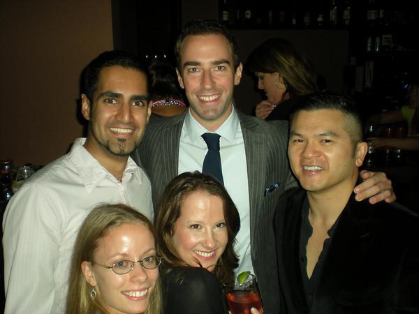 September Birthdays (Jess, Ryan, Jay, Colleen)