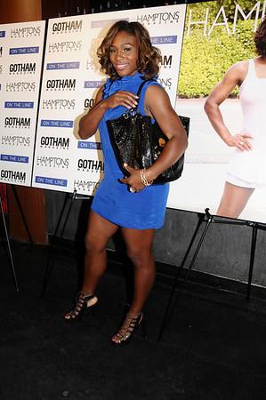 Serena Williams photo by Rob Rich © 2009 robwayne1@aol.com 516-676-3939