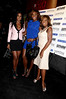 Kelly Rowland, Serena Williams, Star Jones<br /> photo by Rob Rich © 2009 robwayne1@aol.com 516-676-3939
