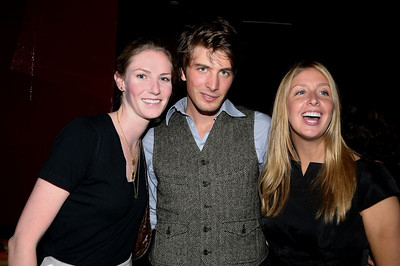 guests, Brianna Birtles photo by Rob Rich © 2009 robwayne1@aol.com 516-676-3939