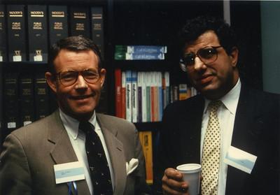 Serials Event 1988