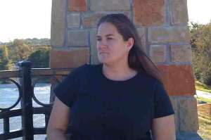 Lisa Tatum, AmeriCorps NCCC alum and AmeriCorps Alums North Texas Chapter Leader.