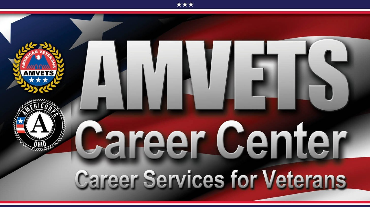 AMVETS AmeriCorps Ohio
