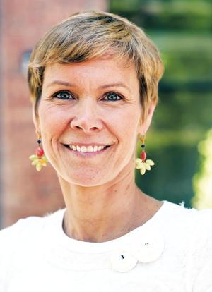 Birthday Wishes Co-Founder Lisa Vasiloff.