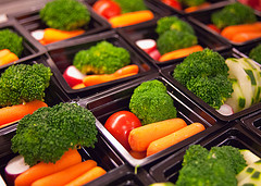 Many children who qualify for free or reduced-price lunches lack access to adequate nutrition during the summer.