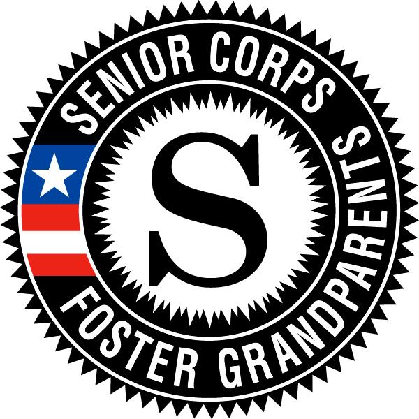 Senior Corps Foster Grandparents