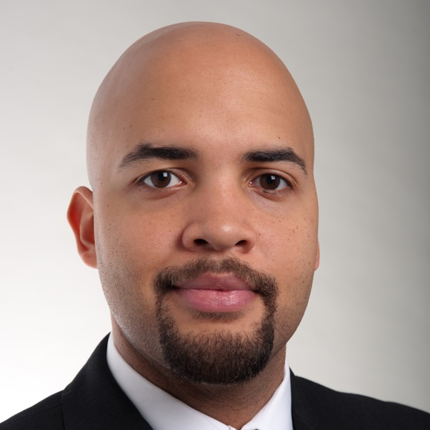 Curtis Cannon, Director of Partner Services, HandsOn Greater DC Cares