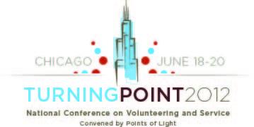 NCVS Turning Point logo