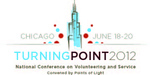 NCVS Turning Point logo