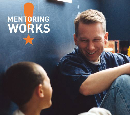 Americans are encouraged to reach out to their mentors during National Mentoring Month.