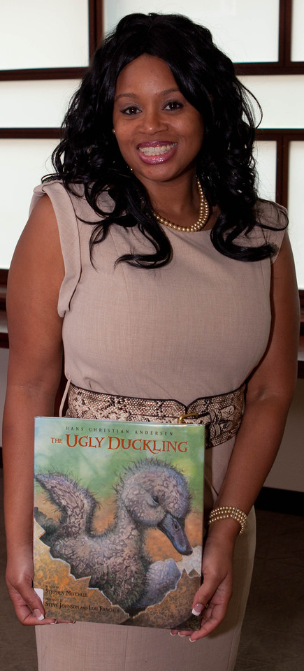 Tammara McDonald recommends The Ugly Duckling for kids.