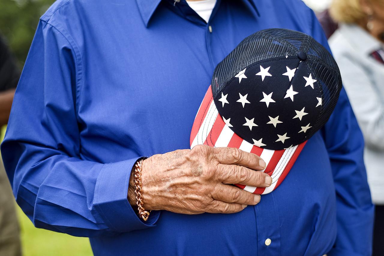 Chandler Flag Ceremony Memorial Day