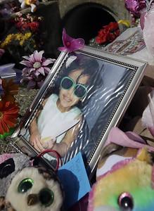 Missing Girl Body Found