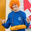 Ginger Bread!