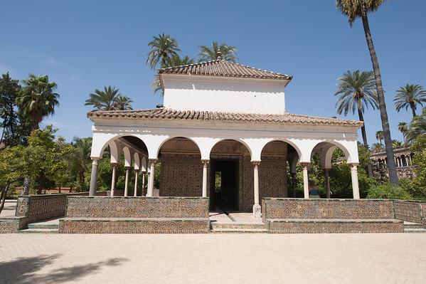 Seville 2012