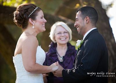 Rev. Ema  -  S.F. Wedding Officiant