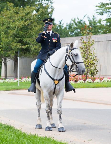 Sgt  Willie Rowe 049