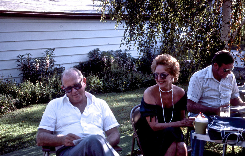 Robert W. Shaffer, Jeanette Shaffer, James P. Shaffer, Jr.