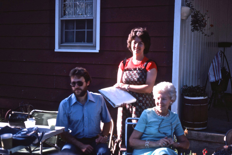 Steven P. Cline, Janet A. Cline, and Grace S. Roeth.