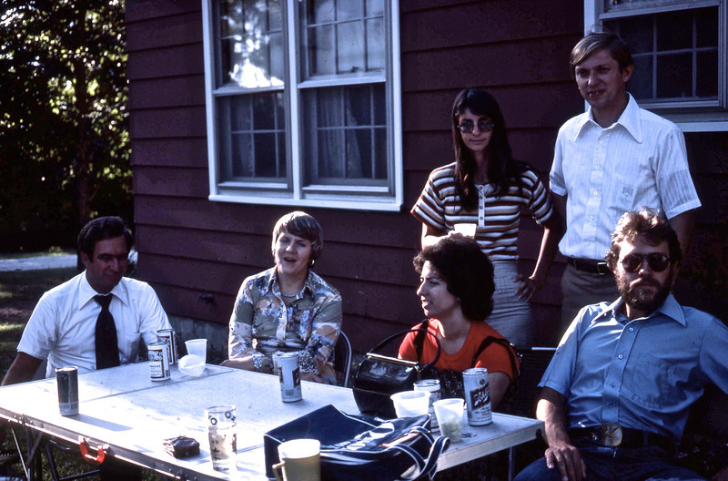 James P. Shaffer, Marti Roeth, Janet A Cline, Steven P. Cline, Pamela P. Cline, Gary R. Cline.