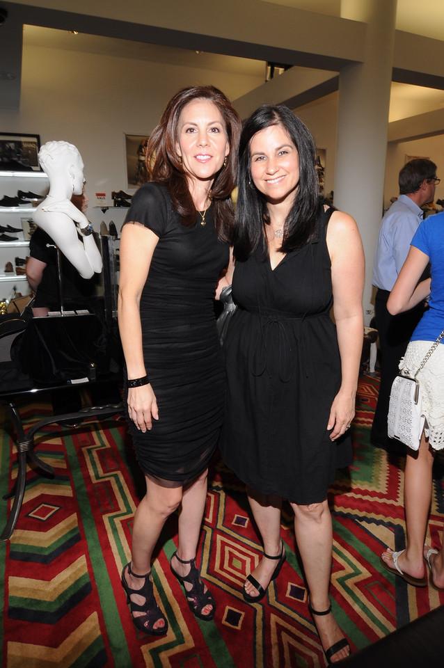 Shamaine & Debbie Kaplan