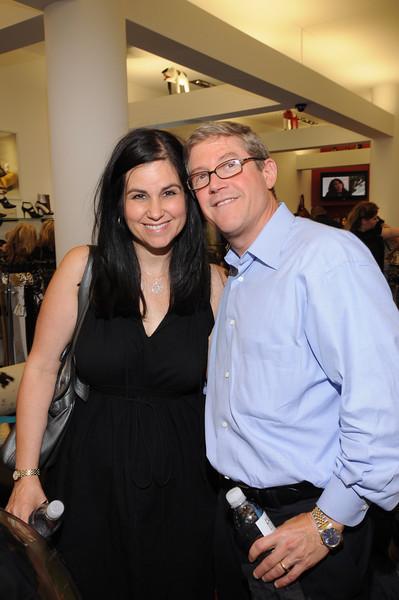 Debbie & Rick Kaplan