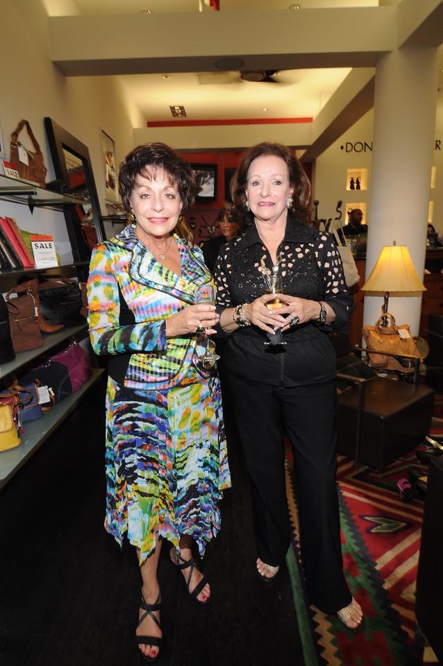 Judy Nichols & Mary Jane Zummo