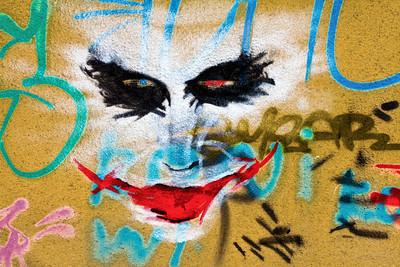 Shanghai Joker