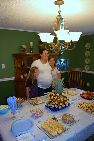 Shannon Baby Shower