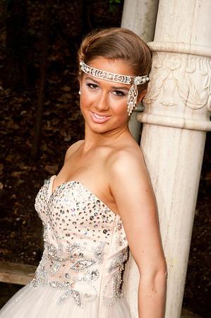 Shannon Sweet 16