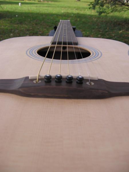 Guitar to the future