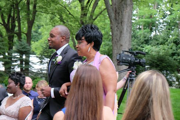 Shawna and Greg's Wedding