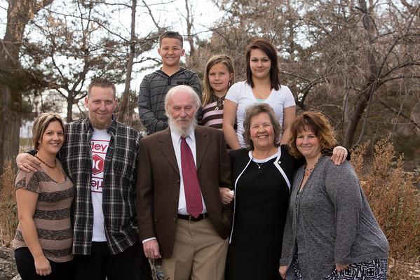 Shawnee Family 2015