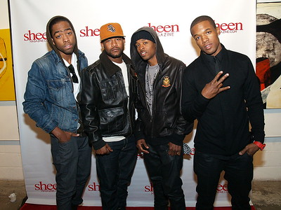 T-Pain's Group, One Chance, http://www.onechanceonline.com