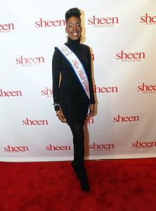 Shay M. Lawson, Miss Black Georgia