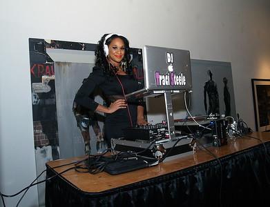 DJ Traci Steele