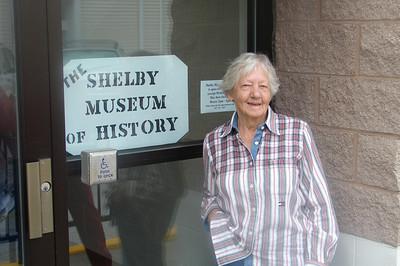 Shelby Museum, Ohio '09