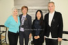 Gioia diPaolo, E.J. Camp, Yoshiko Sato, Michael Morris<br /> photo by Rob Rich © 2010 robwayne1@aol.com 516-676-3939
