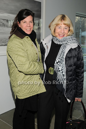 Shelley Tupper, Joan Tupper<br /> photo by Rob Rich © 2010 robwayne1@aol.com 516-676-3939